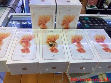 Sale: Samsung Galaxy S7 Gold / Apple iPh