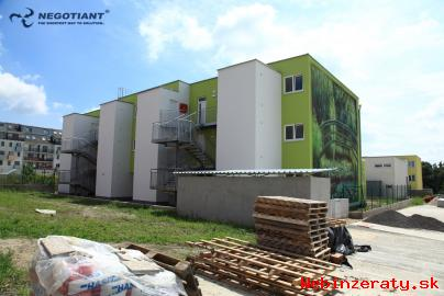 3 izbový byt  - novostavba - Stupava