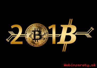 Hodně úspěchů v roce 2018 všem!