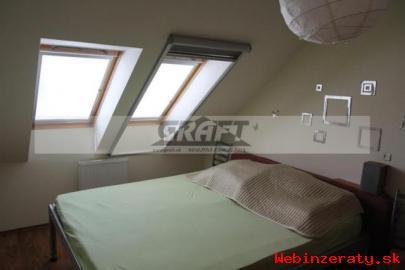 RK-GRAFT ponúka 4,5-izb.  mezonet SNP -
