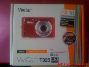 Digitálny fotoaparát