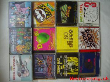 predam CD