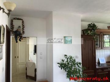 3-izb.  byt Beniakova ul.  - Dlhé Diely