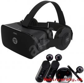 Predám VR okuliare Pimax 4K