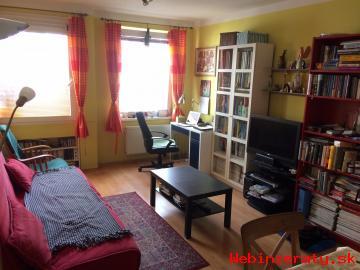 2-izb. byt Zadunajská cesta-Petržalka