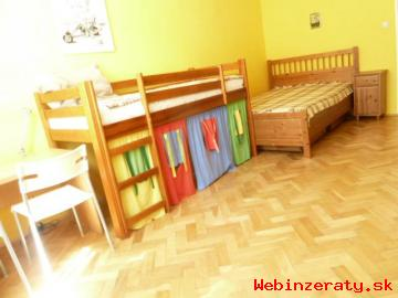 2-izb. byt Doležalová ul. -Ružinov