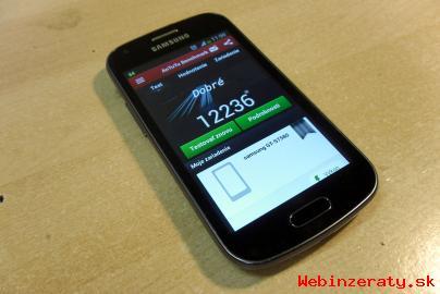 Predám Samsung Galaxy TrendPlus
