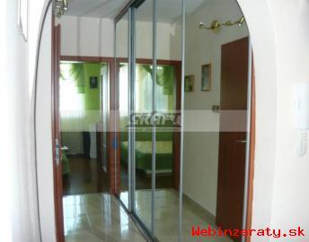 RK-GRAFT ponúka 3-izb.  byt Baltská ul.