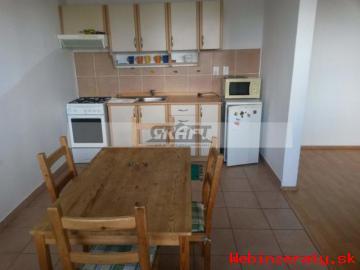 RK-GRAFT ponúka 2-izb.  byt Píniová ul.