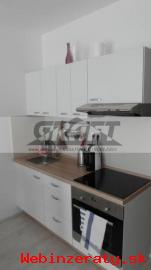 RK-GRAFT ponúka 1-izb.  byt Žltá ul.