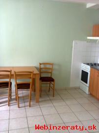2-izb. byt Píniová ul. -Vrakuňa
