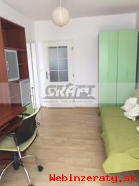 3-izb.  byt Sputniková ul.  - Ružinov
