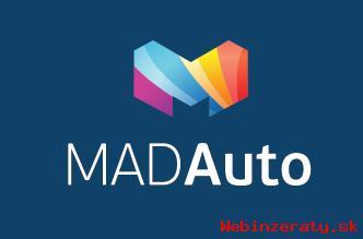 MAD Auto - pronájem aut v Praze