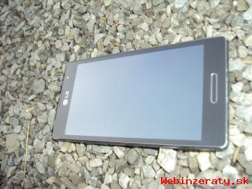 mobilný telefón LG L9 ešte v záruke