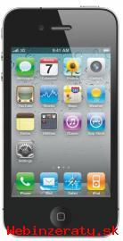 Apple iPhone 4S 16GB - BA+celáSR