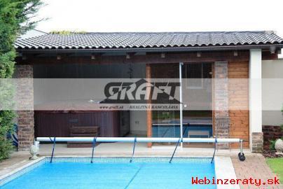 RK-GRAFT ponúkame nový 4-izb.  RD