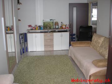 Predám 3 - izbový byt!