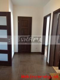 RK-GRAFT ponúka 3-izb.  Agátová ul.
