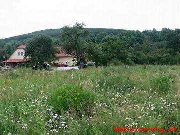 Lukratívny pozemok Zaježová, 5. 50 Eur/m