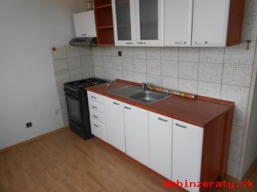 Predám 3-izbový byt vo Veľkom Krtíši!!!