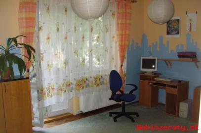 3-izbový byt, Svätopluková ulica, loggia