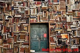 Knihy na predaj