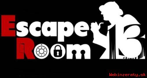 Escaperoom |  Žilina | KNM | ČADCA