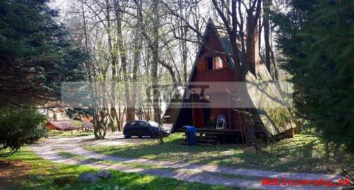 chata Pezinok - Stupy