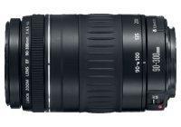Predám objektív Canon 90-300; 4,9ft