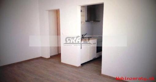 1,5-izb.  byt Čiernovodská ul.  - Vrakuň