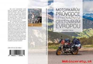 Kniha: Motorkářův průvodce