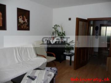 RK-GRAFT ponúka 3-izb.  byt Furdekova ul