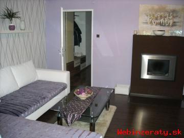S citom perfektne zrekonštruovaný 2 izbo