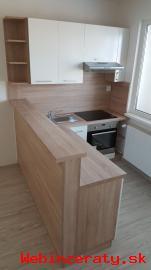 1,5 izbový byt, Orgovánová, Loggia