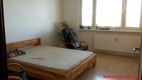 3-izbový byt, Bukureštská, OV
