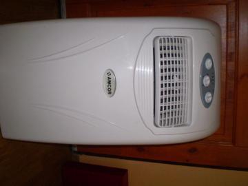 predam mobilnu klimatizaciu AMCOR