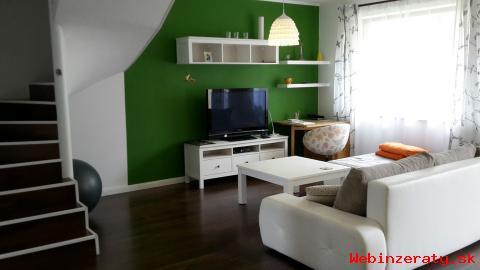 4-izbový byt RD na prenájom - Panoráma