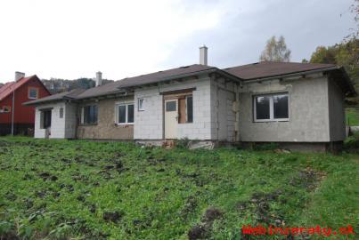 Prodej Rodinný dům, Nový Jičín, Žilina