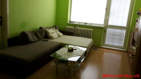 Priestranný 2-izbový byt, Jegorovovo nam