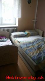 1-izbový zrekonštruovaný byt v Istebnom