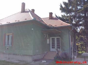 Predám pozemok za 36 eur/m2
