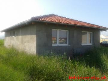 Predaj novostavby rodinneho domu v Slove