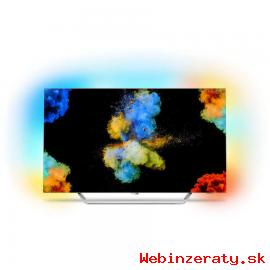 PHILIPS 55POS9002 55 INCHES / 140 CM