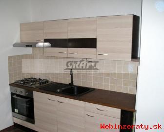 RK-GRAFT ponúka pekný byt Palárikova