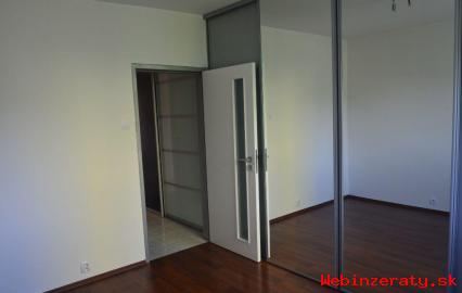3-izb. byt Mamateyova ul. -Petržalka