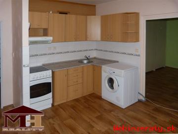 Predaj 1-izbový byt Krupina