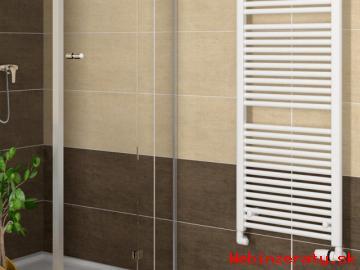 Radiátory - panelové a kúpeľňové, nové