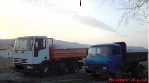 Predám lomový kameň-do základov Košice