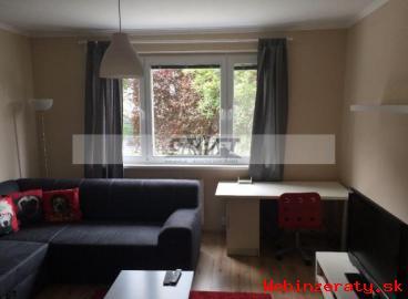 RK-GRAFT ponúka 3-izb.  byt Mierová ul.