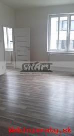 RK-GRAFT ponúka 2-izb. byt Cintorínska